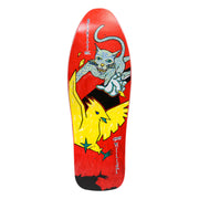 "Schmitt Stix Chris Miller Cat Bird Deck- 9.5""x30"""