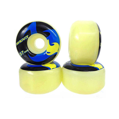 Shuvit Flame 57mm Wheels