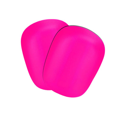 Smith Scabs Elite II Replacement Caps - Pink (Set of 2)