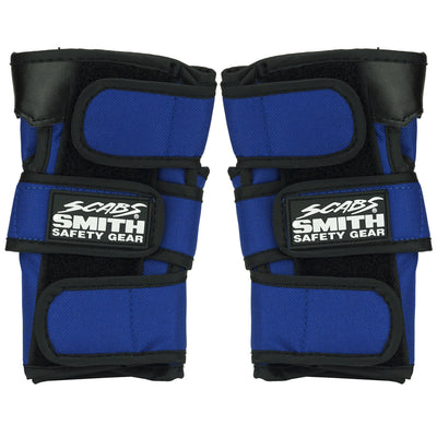 Smith Scabs - Wrist Guard - Blue