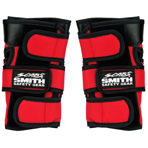 Smith Scabs - Wrist Guard - Red