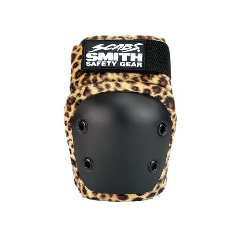 Smith Scabs - Youth 3 Pack - Leopard