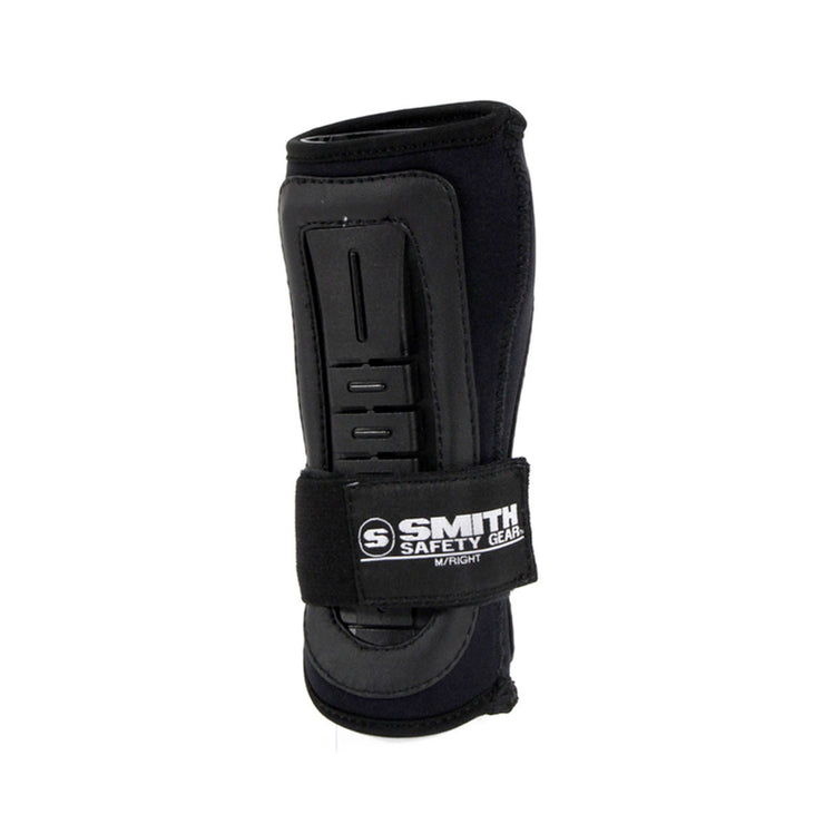 Smith Scabs - Pro Wrist Stabilizer - Black - Front