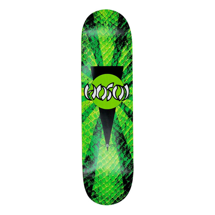 Hosoi Snakeskin Mini Ripper - Green