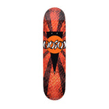 Hosoi Snakeskin Mini Ripper - Orange