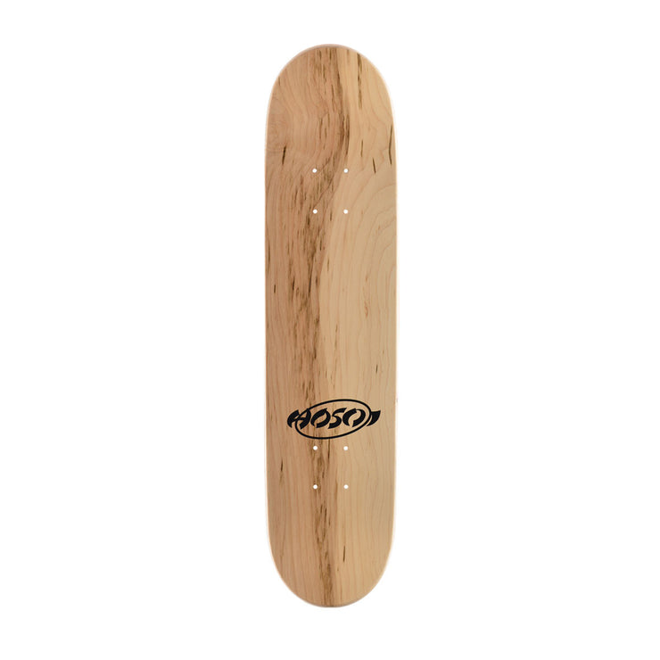 Hosoi Rising Sun Mini Ripper Deck