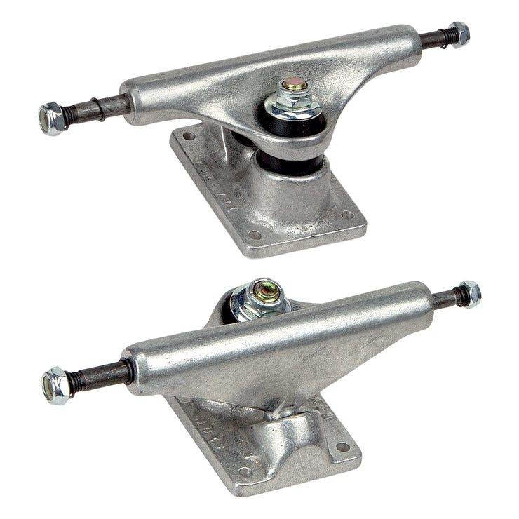 TRACKER TRUCKS -  CLASSIC EXTRACK POLISHED 126MM