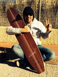 "T-Band 47"" Longboard Cruiser - Complete"