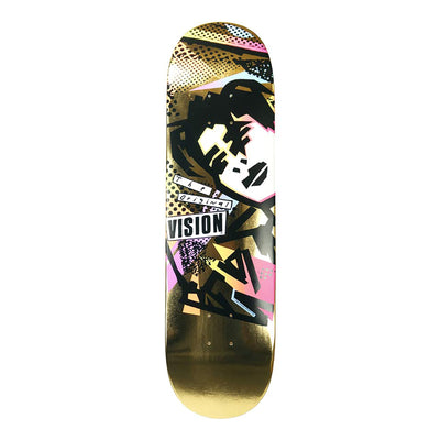 Vision Original MG Deck Street Gold