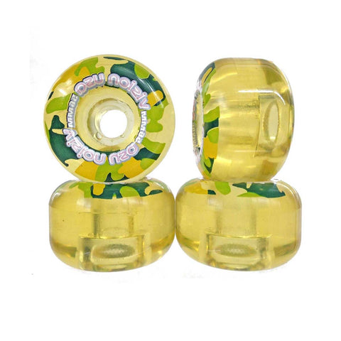 Vision 56mm Backward Print Wheels