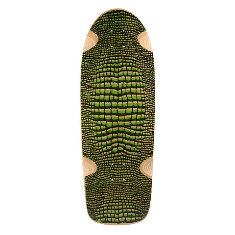 "Vision Reptile Vision Deck - 10.25""x30"" - Green"