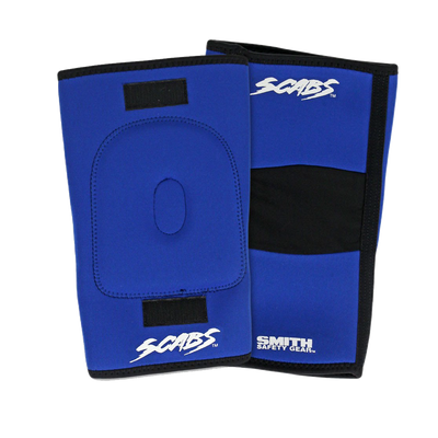 Smith Scabs - Knee Gasket - Blue