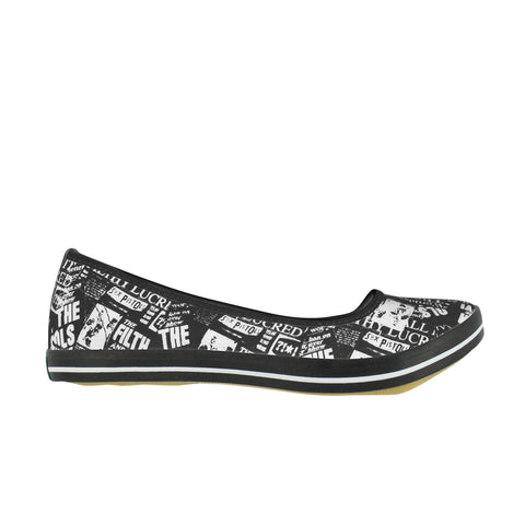Draven Dorothy Slip-On Flats Women's Shoes