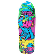 Elephant Brand BBQ Session Deck-Blu