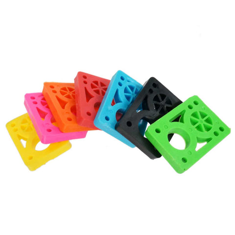 "Soft 1/2"" Risers (Set of 2)"
