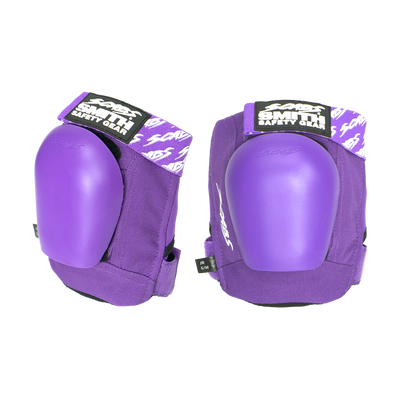 Scabs Junior Knee Pads-Purple