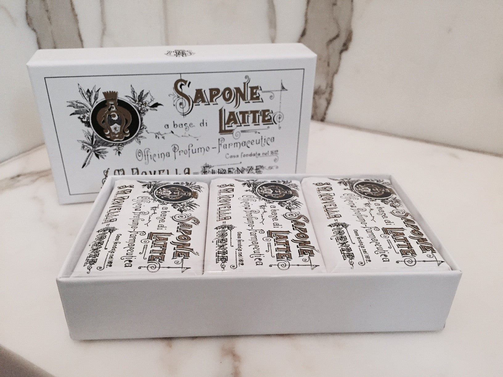 SANTA MARIA NOVELLA PRODUCTS