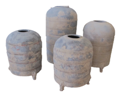 GRANARY TOMB JARS