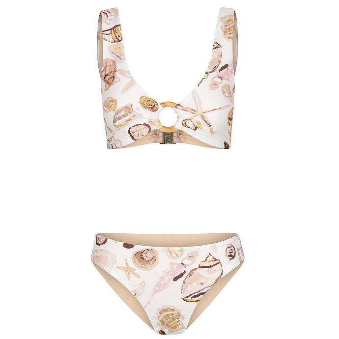 ISCILLA SEASHELL MINI BRIEF