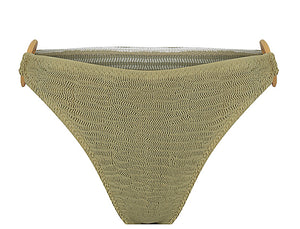 RIPPLE BRIEF MULIT WEAR MOSS