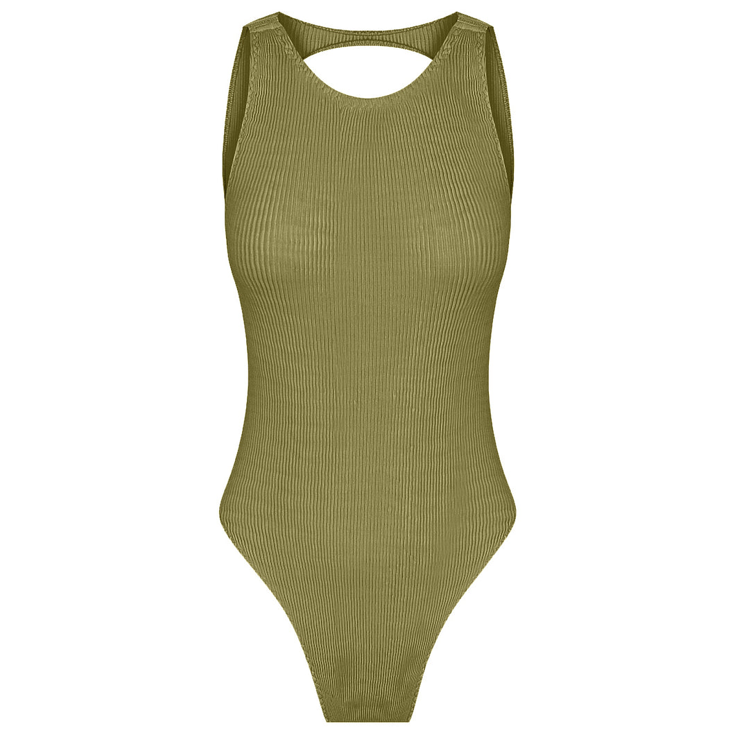 TIDE MAILLOT MOSS