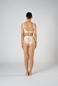 CHEEKY FESTA SEASHELL HIGH BRIEF