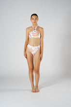 Load image into Gallery viewer, MELA SEASHELL HALTER KINI