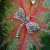 Broach- Fairy Dragonfly