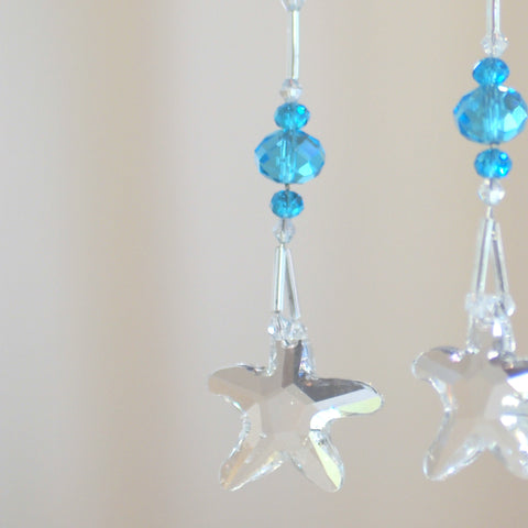 3 Magnetic Crystal Starfish