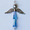 Crystal Angel:  December Turquoise, For Protection and Healing