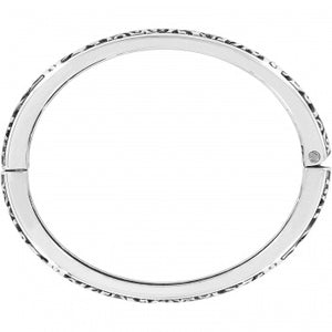 Viewpoint Hinged Bangle by Brighton