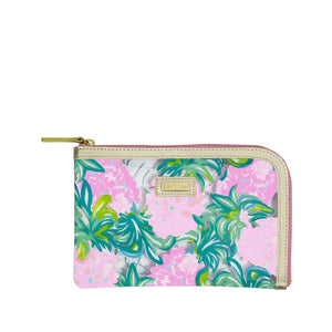 Lilly Pulitzer Agenda Accessory Pack - Pineapple Shake