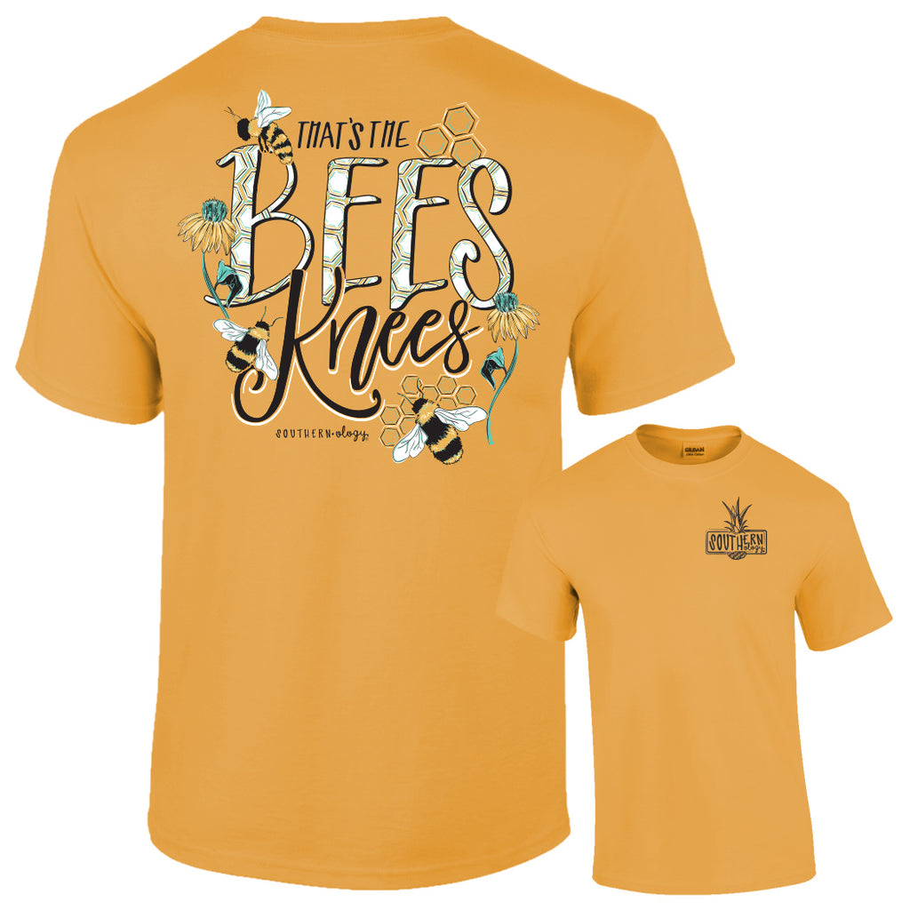 Southernology - Bees Knees T-Shirt (Lead Time 2 Weeks)
