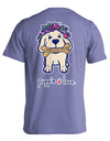SALE - Best Mom Ever Pup By Puppie Love