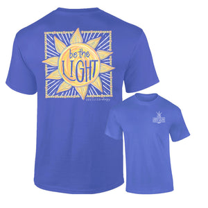 Southernology - Be the Light Sun T Shirt (Lead Time 2 Weeks)