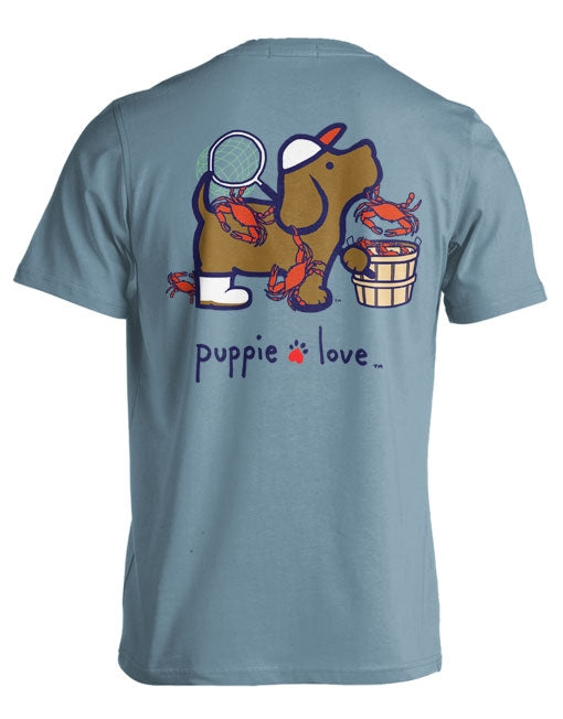 Crab Pup By Puppie Love (Pre-Order 2 Weeks)