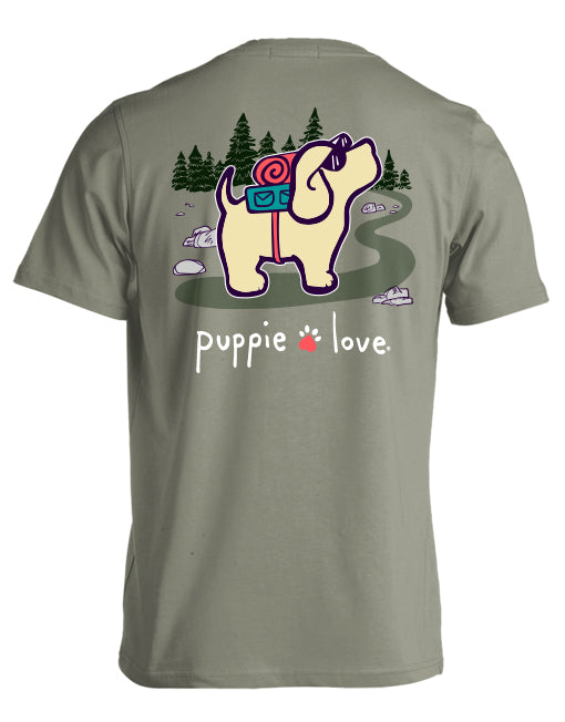 Hiking Pup By Puppie Love (Pre-Order 2-3 Weeks)