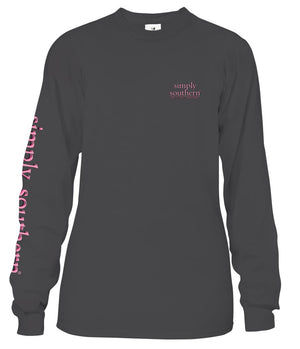Best Friends Long Sleeve Tee by Simply Southern