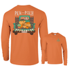 Southernology - Pick of the Patch Long Sleeve (Lead Time 2 Weeks)