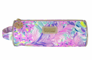 Lilly Pulitzer Pencil Pouch- It Was All A Dream (Lead Time 2 Weeks)