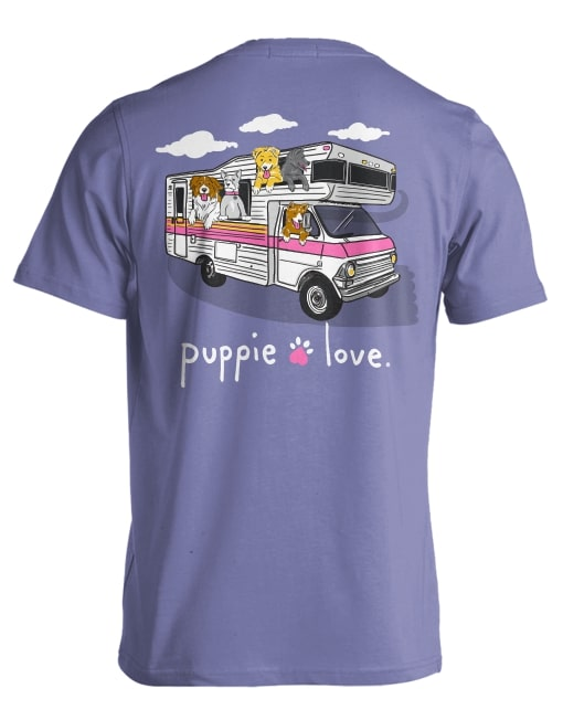 RV Pup By Puppie Love (Pre-Order 2-3 Weeks)