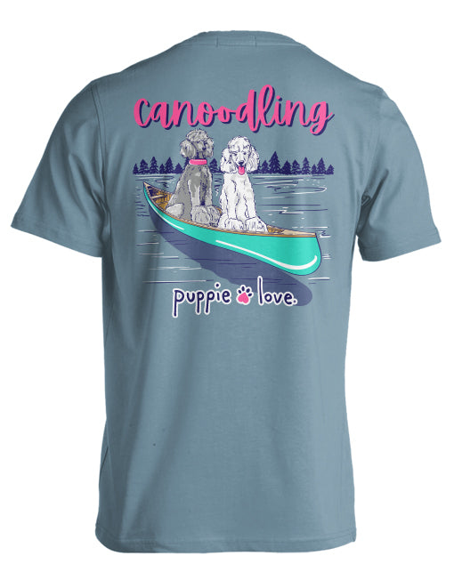 Canoodling Pups By Puppie Love (Pre-Order 2-3 Weeks)