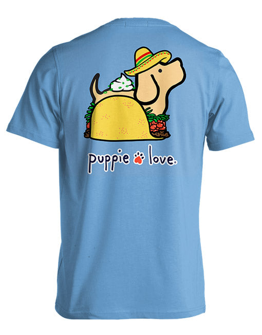 Puppie Love Tee - Taco Pup Pup by Puppie Love