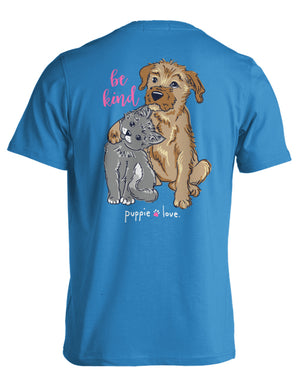Be Kind Pup By Puppie Love (Pre-Order 2-3 Weeks)