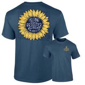 Southernology - Bright Future Tee Shirt (Lead Time 2 Weeks)