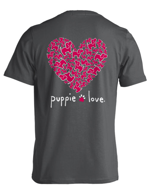 Puppie Heart Pup By Puppie Love (Pre-Order 2-3 Weeks)