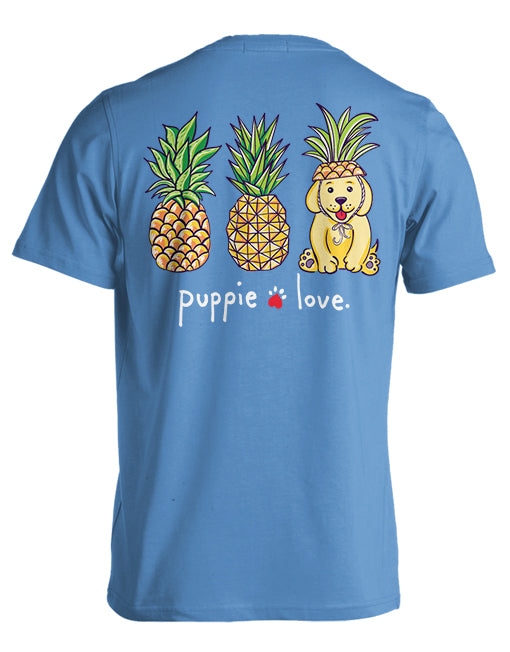Pineapple Disguise Pup By Puppie Love (Pre-Order 2 Weeks)