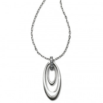 Meridian Swing Petite Necklace by Brighton
