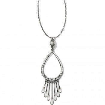 Marrakesh Oasis Long Necklace by Brighton