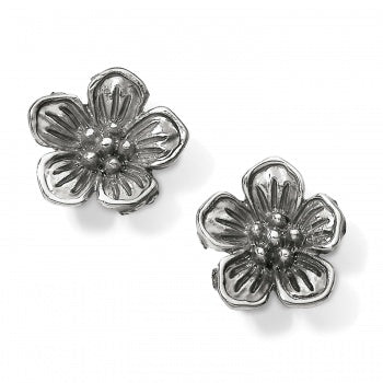 Sakura Post Earrings by Brighton